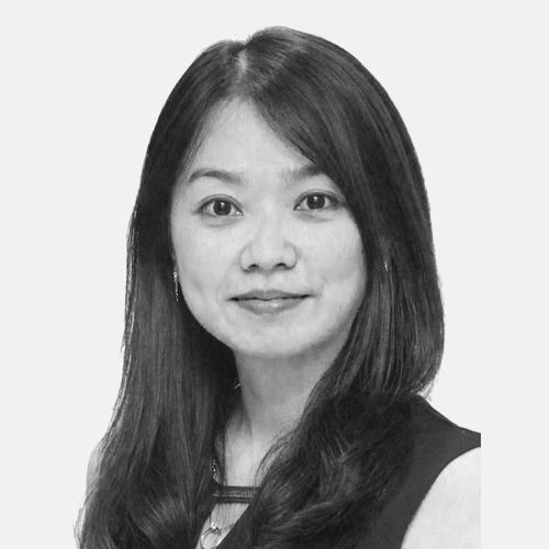 Suzan Zhang